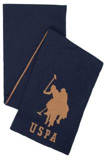 Шарф U.S. Polo Assn.