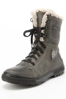 VIKING STORM ботинки Gianfranco Ferre