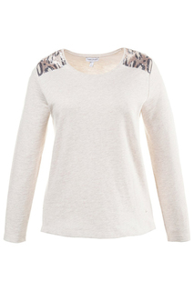 Пуловер Gina Laura