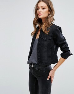 Джинсовая куртка Vero Moda - Черный