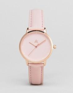 Розовые часы ASOS CURVE - Розовый