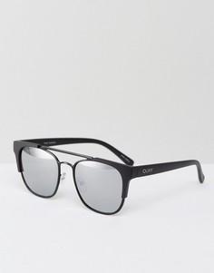 Солнцезащитные очки Quay Australia - Черный