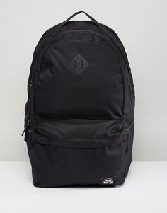 Черный рюкзак Nike SB Icon BA5727-010 - Черный