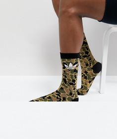 Носки adidas Originals Crew CE5732 - Мульти