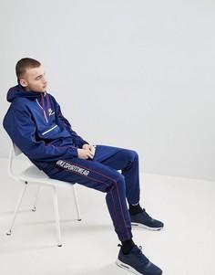 Темно-синие джоггеры Nike Archive 941879-429 - Темно-синий