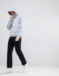 Серая куртка на молнии Nike 941877-012 - Серый