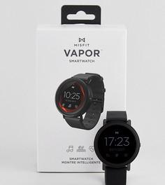 Смарт-часы с черным ремешком Misfit MIS7000 Vapor - Белый
