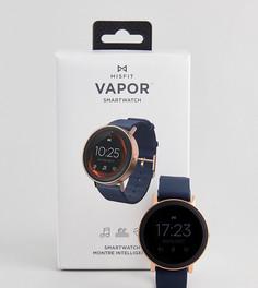 Смарт-часы с синим ремешком Misfit MIS7001 Vapor - Синий