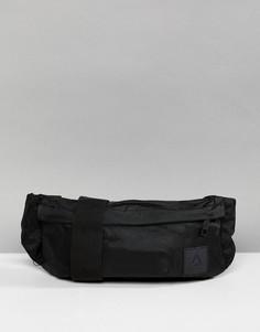 Черная сумка на пояс Reebok Training CD2180 - Черный