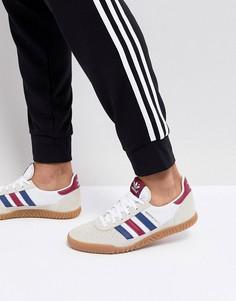 Белые кроссовки для закрытых помещений adidas Originals CQ2222 - Белый