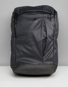 Черный рюкзак adidas Training CW0218 - Черный