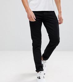 Черные узкие джинсы Replay Anbass - Черный