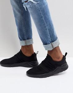 Черные кроссовки Loyalty & Faith Spinningfield - Черный
