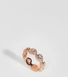 Кольцо с позолотой 18 кт Olivia Burton - Золотой