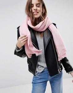 Легкий шарф Ichi - Розовый