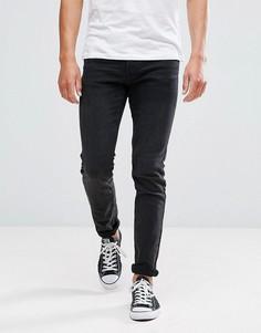 Черные джинсы скинни Tom Tailor - Черный