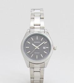 Серебристые наручные часы Sekonda эксклюзивно для ASOS - Серебряный
