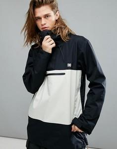 Куртка DC Shoes Snow Rampart - Черный