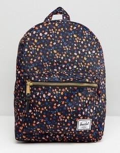 Рюкзак с цветочным принтом Herschel Grove - Мульти