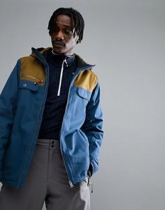 Горнолыжная куртка Dare2b Descant - Темно-синий