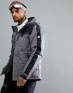 Горнолыжная куртка Dare2b Outdone - Серый