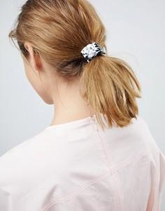 Заколка для волос ограниченной серии - Черный Asos