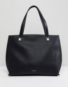 Большая сумка-тоут Fiorelli Hampton - Черный