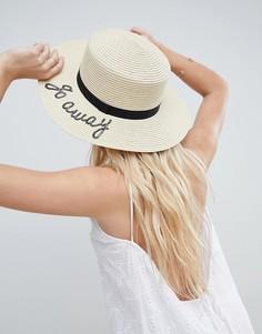 Шляпа ASOS - Бежевый