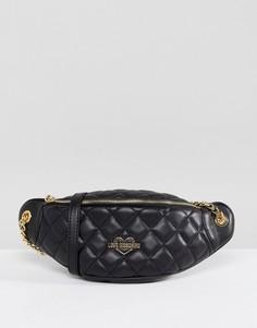 89ddfddcc6e3 Купить женские сумки замшевые Love Moschino в интернет-магазине Lookbuck