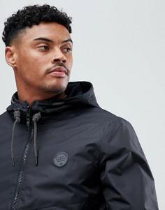 Черная легкая куртка Blend - Черный
