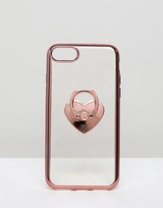 Чехол для iPhone 6 New Look - Золотой