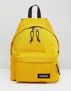 Желтый рюкзак Eastpak PakR - 22 л - Желтый