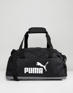 Черная сумка Puma 07494201 - Черный