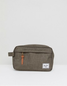 Несессер Herschel Supply Co Chapter - 3 л - Зеленый