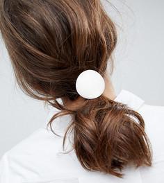 Резинка для волос с диском ASOS - Мульти