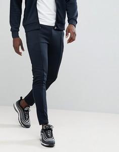 Спортивные штаны Only & Sons - Темно-синий