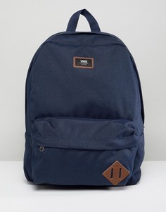Темно-синий рюкзак Vans Old Skool II - Темно-синий