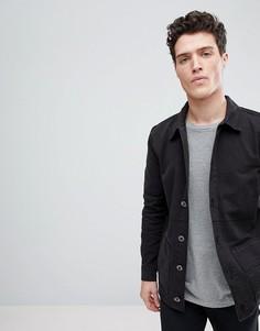 Джинсовая куртка Native Youth - Черный