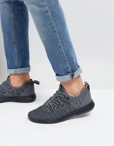Темно-серые кроссовки New Look - Серый
