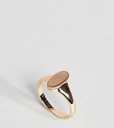 Кольцо на мизинец ASOS CURVE - Мульти