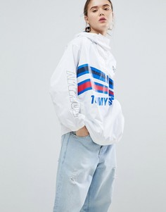 Спортивная куртка Tommy Jeans - Белый