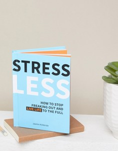 Книга Stress Less - Мульти Books