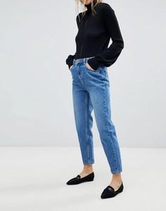 Джинсы в винтажном стиле Pimkie - Синий