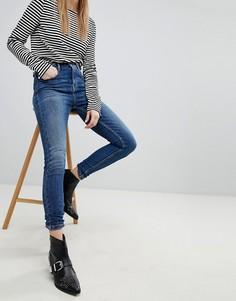Облегающие джинсы Pimkie - Синий