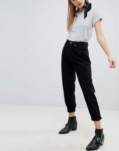 Джинсы в винтажном стиле Pimkie - Черный