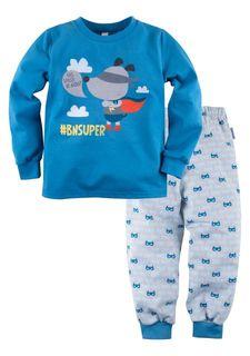 Пижама с брюками BOSSA NOVA