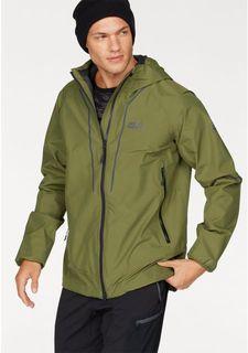 "Куртка ""Sierra trail"" Jack Wolfskin"