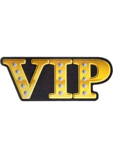 Коврик для двери VIP (золотистый) Bonprix