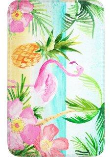 Коврик для ванной Фламинго, пена-мемори (разные цвета) Bonprix