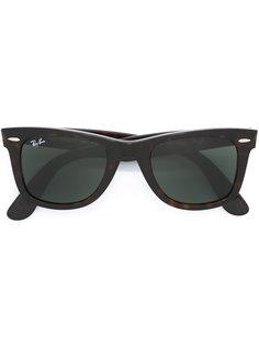 солнечные очки wayfarer Ray-Ban